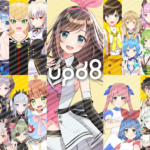 "Oda Nobuhime's retirement background is similar to Kizuna AI's ""Division"""