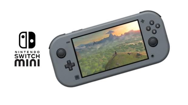 任天堂 Nintendo Switch新型2種類を2019年夏に発表か
