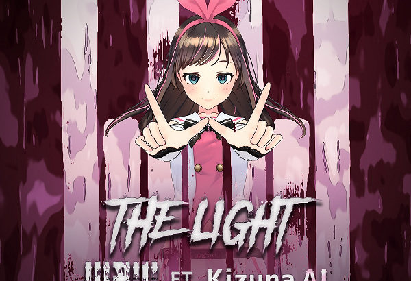 キズナアイとW&WのコラボMV「W&W ft.Kizuna AI – The Light (Official Music Video)」が公開