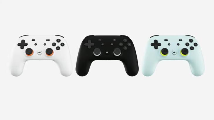 Google クラウドゲームサービス「STADIA」を発表