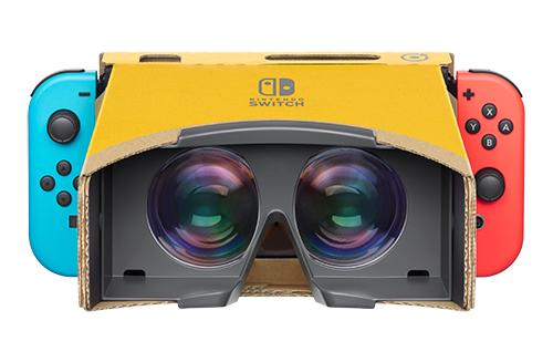 任天堂 大乱闘スマッシュブラザーズSPECIAL VRモードを追加したVer.3.1.0アップデートを公開