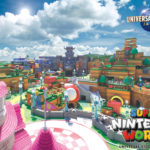 USJ「SUPER NINTENDO WORLD」2021年春開業決定
