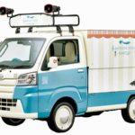 ダイハツ 東京オートサロン2020に初音ミク仕様のハイゼットトラックなど出展