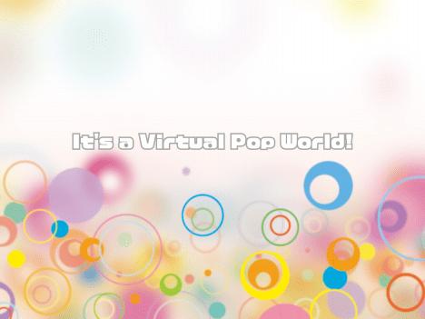 つんく♂ミュージックを楽しむイベント「It's a Virtual Pop World! 2020」2020年5月開催