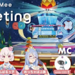 日本初のVR SNS「仮想世界ambr」初のオフラインイベント開催