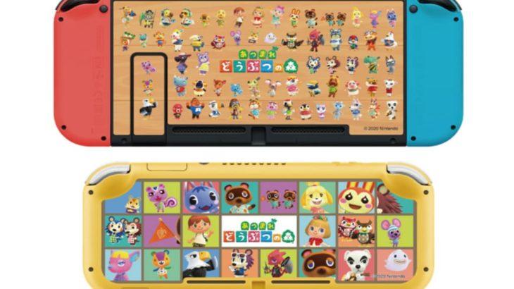 あつまれ どうぶつの森 キャラクターシールの画像から複数の新キャラクターが判明