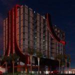 アタリ ゲーム体験がテーマのホテルを建設中