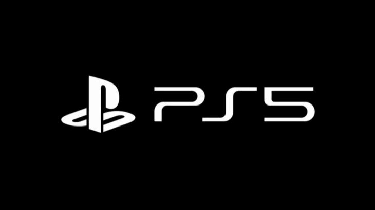 プレイステーション5 (PlayStation5/PS5/プレステ5) ロゴ