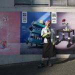 イケア・ジャパン IKEA原宿オープンでバーチャルモデル「imma」とパートナーシップを決定