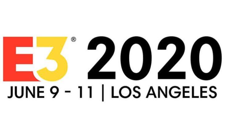 E3 2020 中止の可能性が浮上