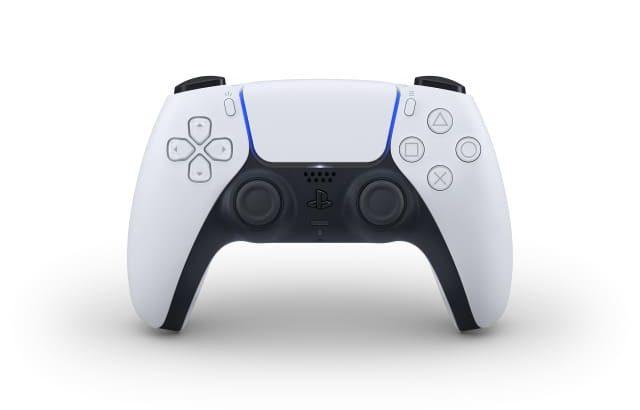 ソニー プレステ5のコントローラー「DualSense」を公開