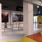 中京テレビ VR/AR技術の体験施設「XR AMUSEMENT SASASHIMA」6月26日開設