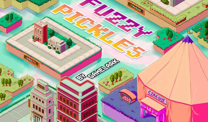 北米版MOTHER2 25周年トリビュートアルバム「Fuzzy Pickles」配信開始