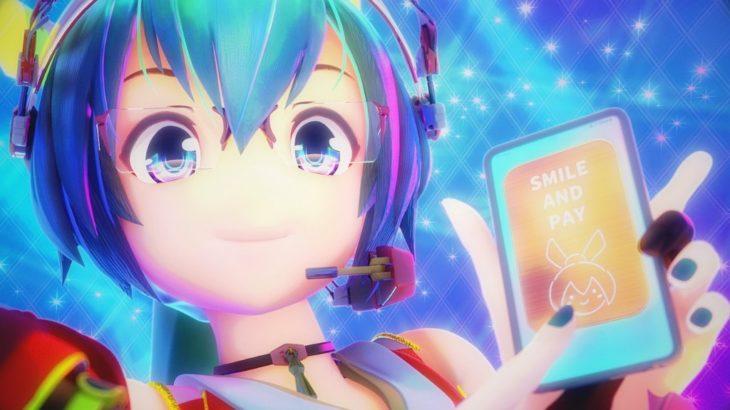 初音ミク 中国の通販生放送番組で同接数300万人、売上額30億円を達成