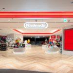 任天堂 オフィシャルショップ「Nintendo TOKYO」の営業を6月1日より再開