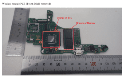 Nintendo Switch 新型モデル登場の可能性高まる 内部構造変更示唆する情報が明らかに
