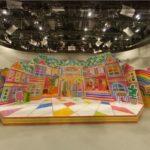 中京テレビ リアル展示会ブース等をバーチャルに変換する「ショウダンデス」デモサイトを公開
