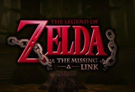 任天堂法務部 ファン制作の「ゼルダの伝説」ゲームを著作権侵害で摘発