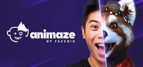Animaze by FaceRig 11月17日発売 Live2D対応でVTuberにも利用可能