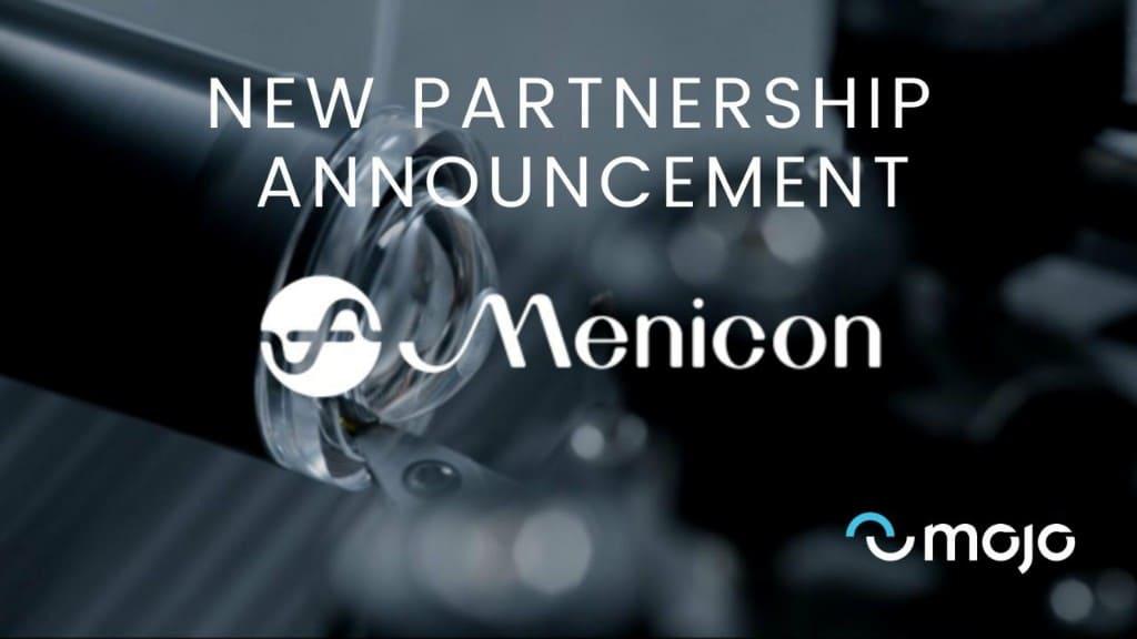 メニコン 米国Mojo Visionと提携しARコンタクトレンズ開発に着手