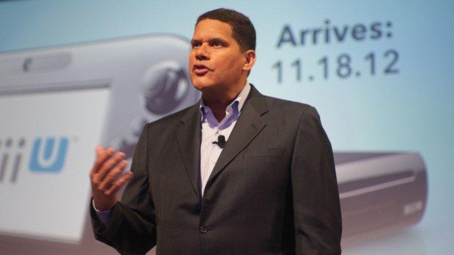 米国任天堂 レジー元社長 自身最大の功績に「Wii UからSwitchへの移行」を挙げる