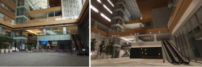 三菱地所・cluster「バーチャル丸の内」を展開 デジタル空間における未来の街のあり方検証