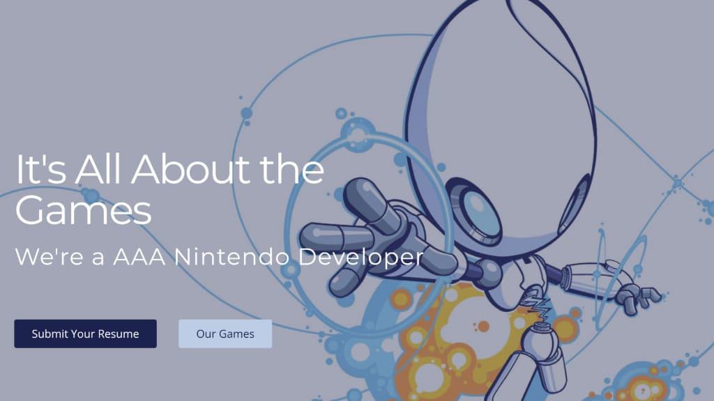 任天堂 カナダのゲームソフト開発会社「Next Level Games」を買収・子会社化へ
