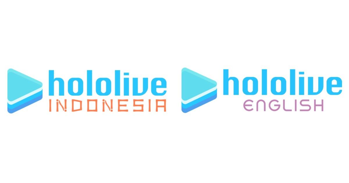 ホロライブインドネシア / ホロライブEnglish hololive-ID / hololive-END