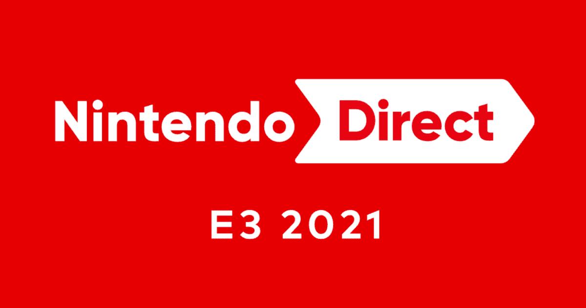 任天堂 Nintendo Direct E3 2021 最新情報